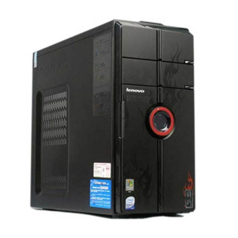 联想电脑主机锋行x r500