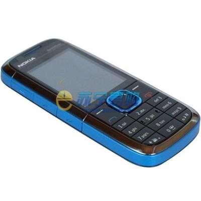 诺基亚手机5130(蓝)(jdxx)图片
