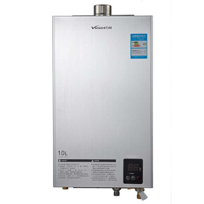 万和(vanward) jsq20-10p10 燃气热水器 10l/min图片