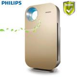 飛利浦(Philips) 正品家用辦公室用空氣淨化器AC4076殺菌除霾去甲醛PM2.5