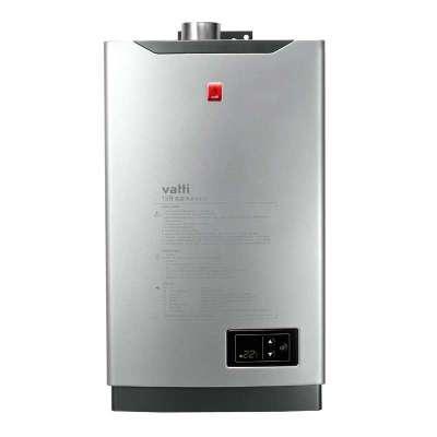 华帝(vatti)jsq23q12mw燃气热水器12l/min图片