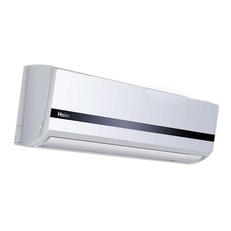 海尔空调一直是行业内无氟变频技术的主要倡导者 之一,本次推出的KFR-35GW/05GJC23采用了国际领先的宽带无氟变频技术,对比行业内其他产品,能 够为用户带来更高效节能的体验。 本次测评的KFR- 35GW/05GJC23主要瞄准了市场较为火爆的卧室用空调,1.5匹的匹数能够满足绝大部分卧室,甚至小 客厅的需求,而无氟 变频、三级能效也是目前市场的主流趋势,加上海尔品牌的号召 力,此款空调的市场表现值得期待。本次测评将从外观、安装、拆机、配件等方面进行全方位剖析, 希望能够给近期想要入手空调的消费者