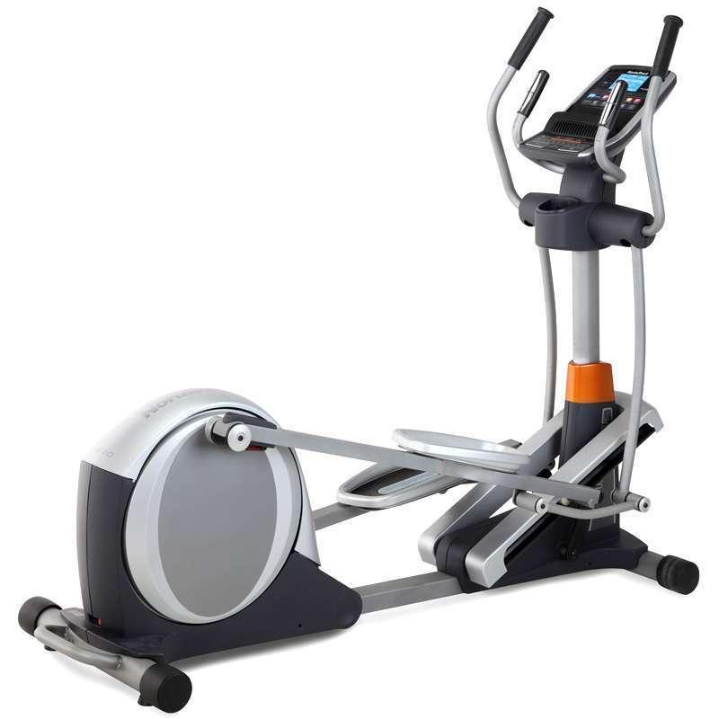 健身器材 大型健身器械 爱康(icon) 爱康椭圆机ntevel90910 商品图片