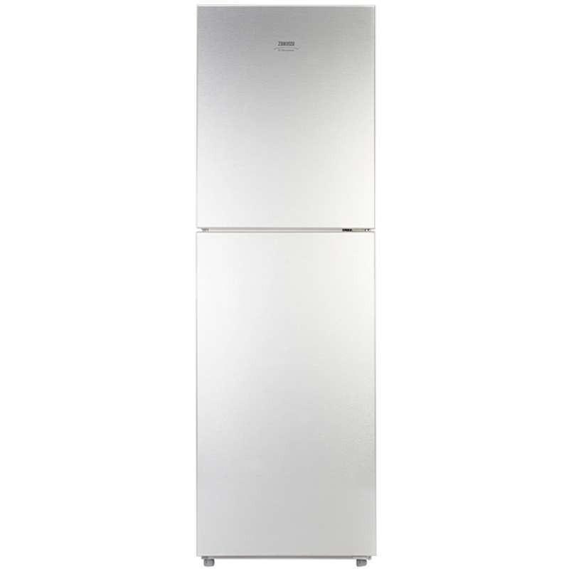 扎努西·伊莱克斯(ZANUSSI) ZBM2420LGA 242L 双门冰箱(银色)