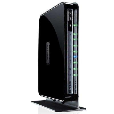 NETGEAR 美国网件 WNDR4300 750M双频千兆无线路由器 180.1元