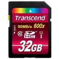 限地区:创见 32G(UHS-I 600X)SDHC存储卡79元包邮(99-20)