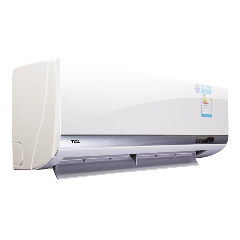 冷暖定频电辅挂机空调