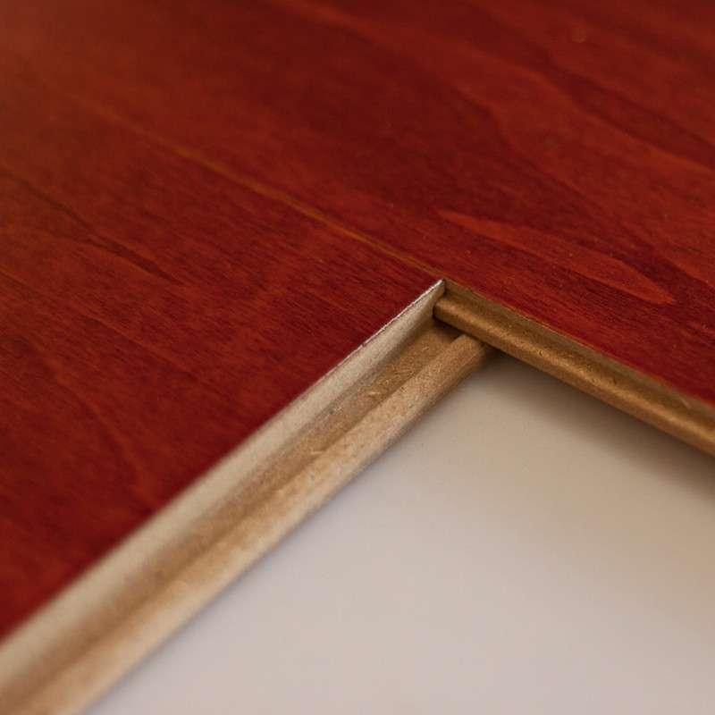 贝尔地板 多层实木复合地板 木地板实木 厂家直销 北美红桦