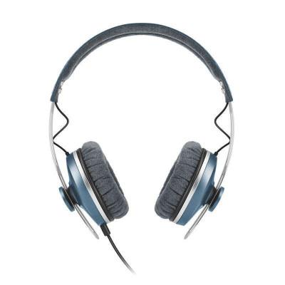 Sennheiser 森海塞尔 Momentum 小馒头 头戴式HIFI耳机  .08 (约530元)