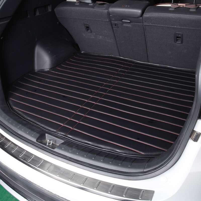 途睿 加厚款后备箱垫尾箱垫 宝马x3 3系 5系 120i 520i 535gt 640i