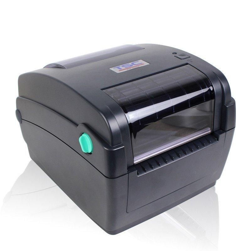 台湾tscttp244ce条码打印机标签打印机条码机热敏/热转印