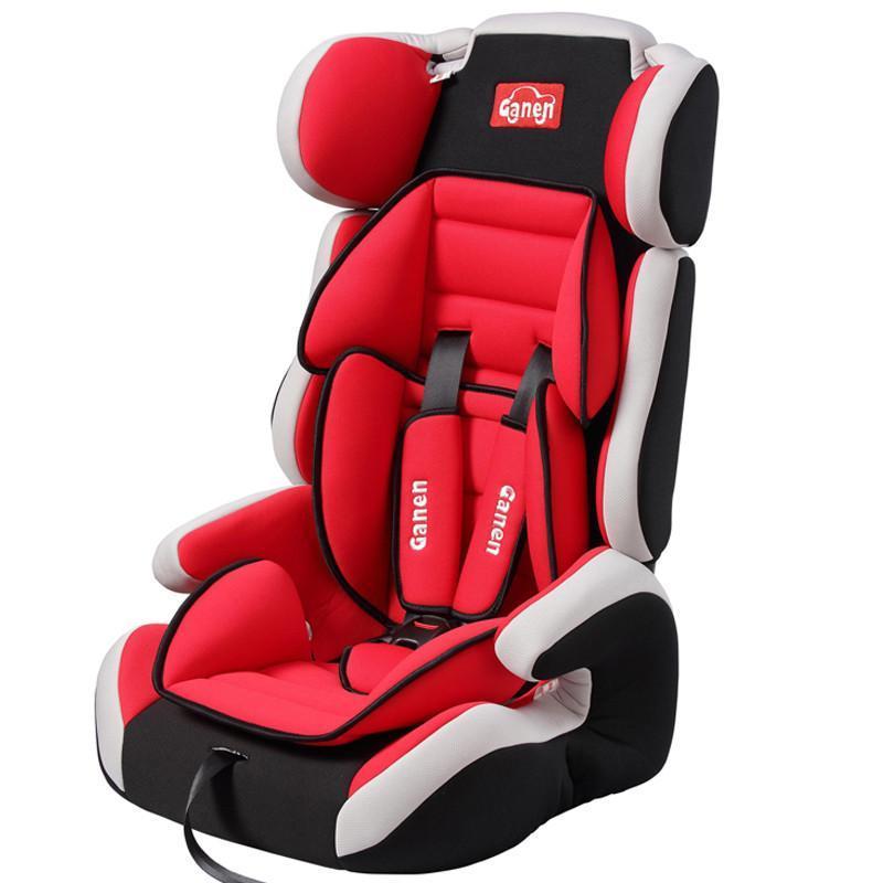 感恩汽车安全座椅儿童安全座椅 婴儿 宝宝小孩车载坐椅 9月-12岁 皇家