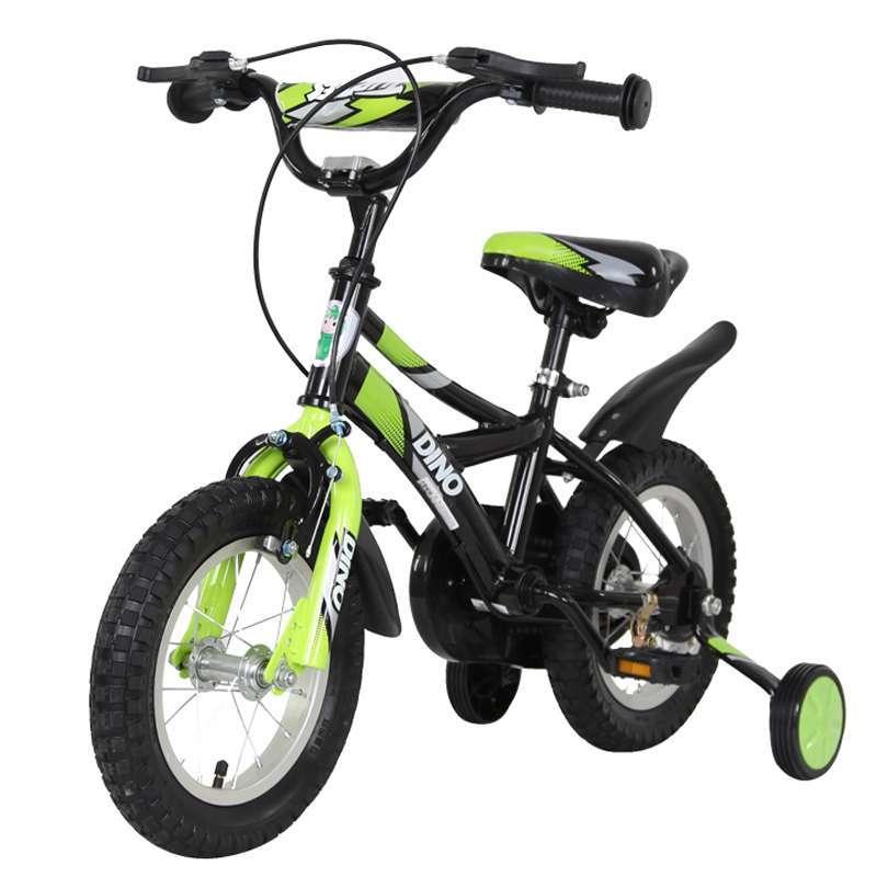 【小龙哈彼(happy dino)自行车】小龙哈彼儿童自行