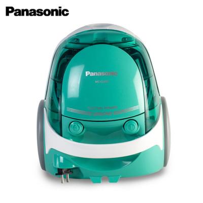 Panasonic 松下 MC-CL443 无尘袋真空卧式家用吸尘器 399元