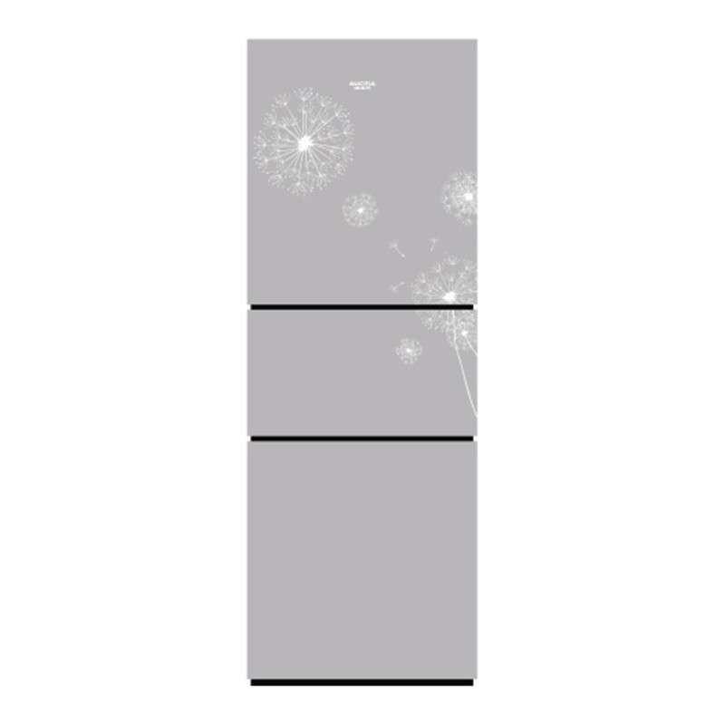 澳柯玛冰箱BCD-226MUG 英绒灰
