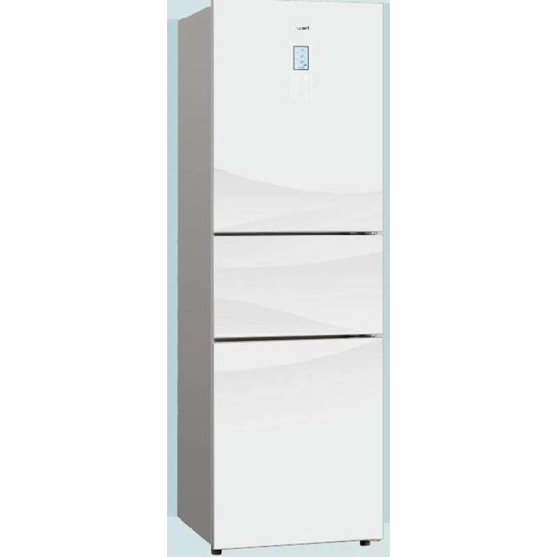 华日(HUARI) BCD-237KEE 237升 三门冰箱(科幻白)