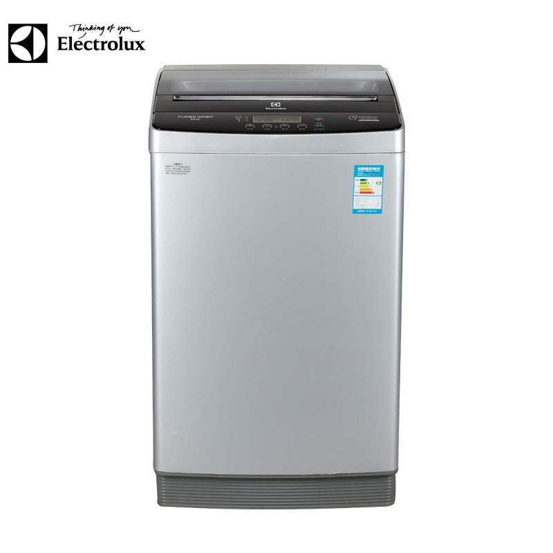 伊莱克斯/Electrolux EWT6011QS 6公斤全自动家用节能波轮洗衣机