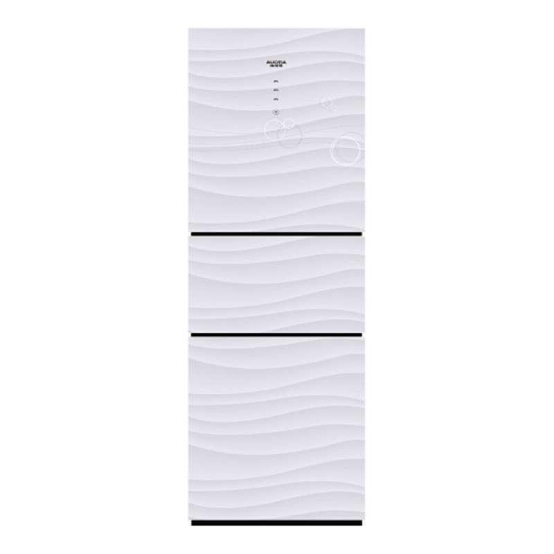 澳柯玛(AUCMA) BCD-236MUDG 236升 三门冰箱(白色)