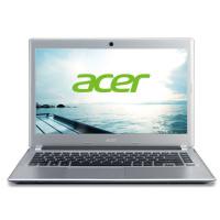宏�(Acer) V5-471G-53334G50Dass 14英寸 笔记本(I5-3337U 4G 500G 2G 独显 Linux 银色)