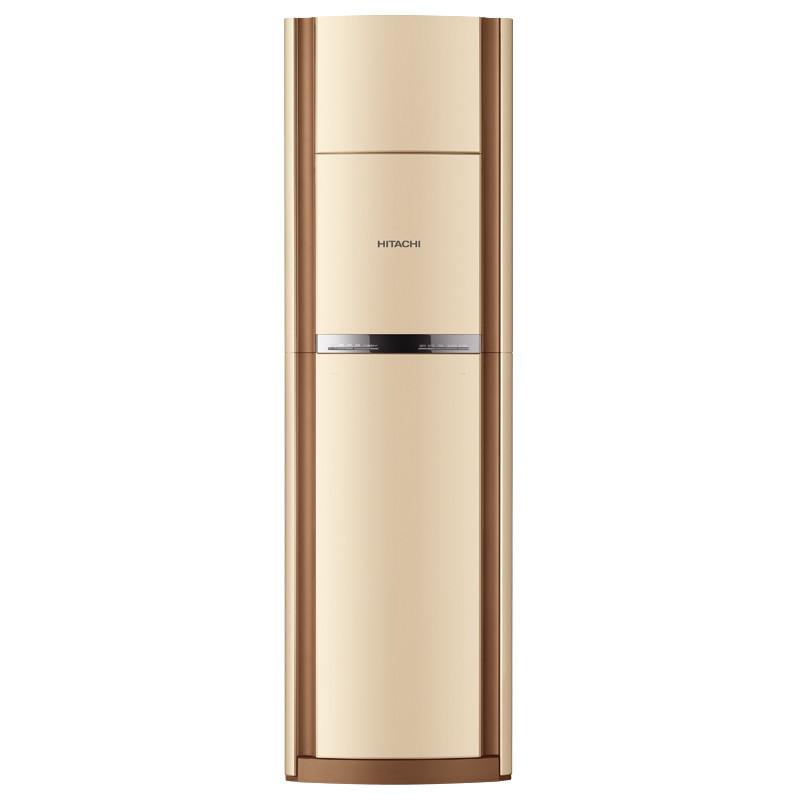 日立(HITACHI) RAP/C-L72GHYDB 3匹 立柜式冷暖定速空调