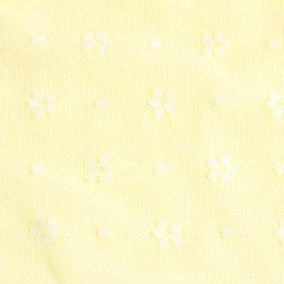 [清一丽]童装春夏款新款女童纯棉无袖t恤可爱公主风wg