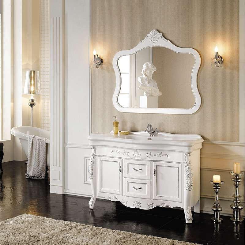 大理石欧式浴室柜