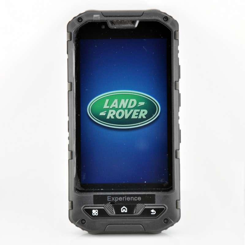路虎a2 landrover 智能三防手机 正品 防刮金刚玻璃屏 ip68防水支持
