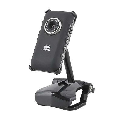 奥尼(aoni)q721 无线高清微型监控摄像头 家用超小隐形夜视迷你摄像机