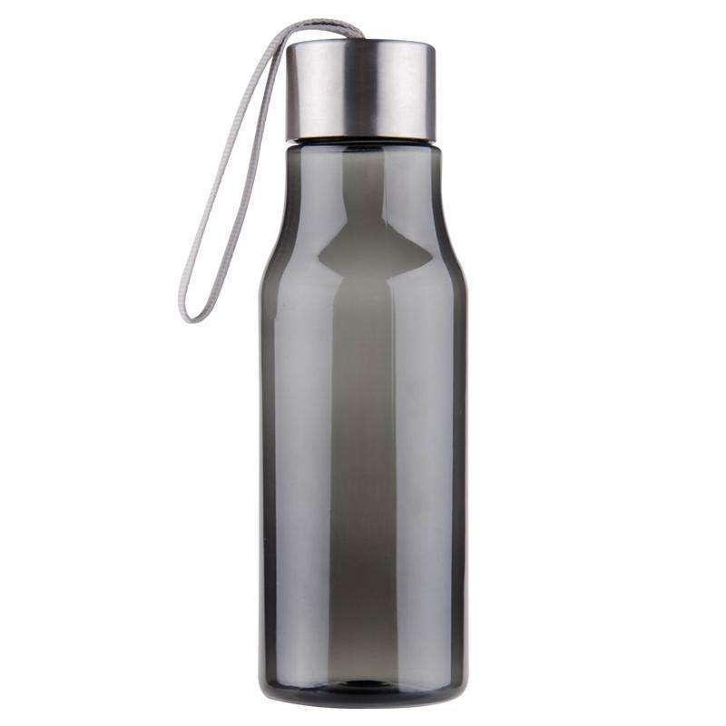 七彩矿泉水瓶