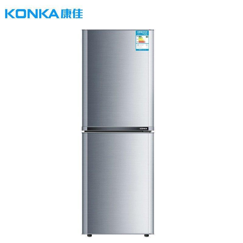 康佳冰箱BCD-172TJ-GY
