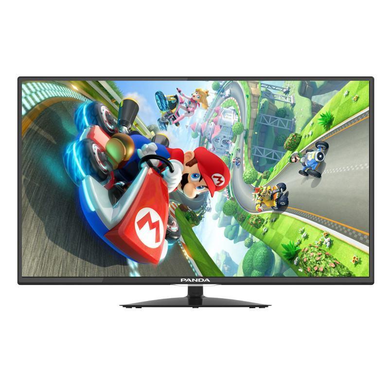 熊猫(PANDA) LE55M35S 55英寸 全高清 智能网络LED液晶电视