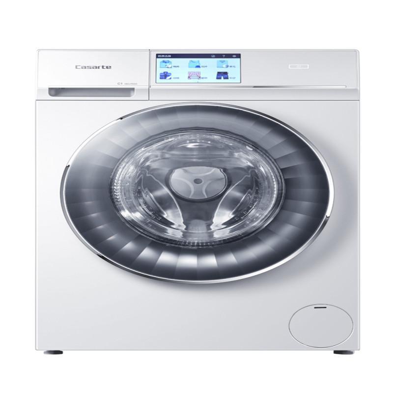 卡萨帝(CASARTE) C1 HDU85W3 8.5公斤 洗干一体机