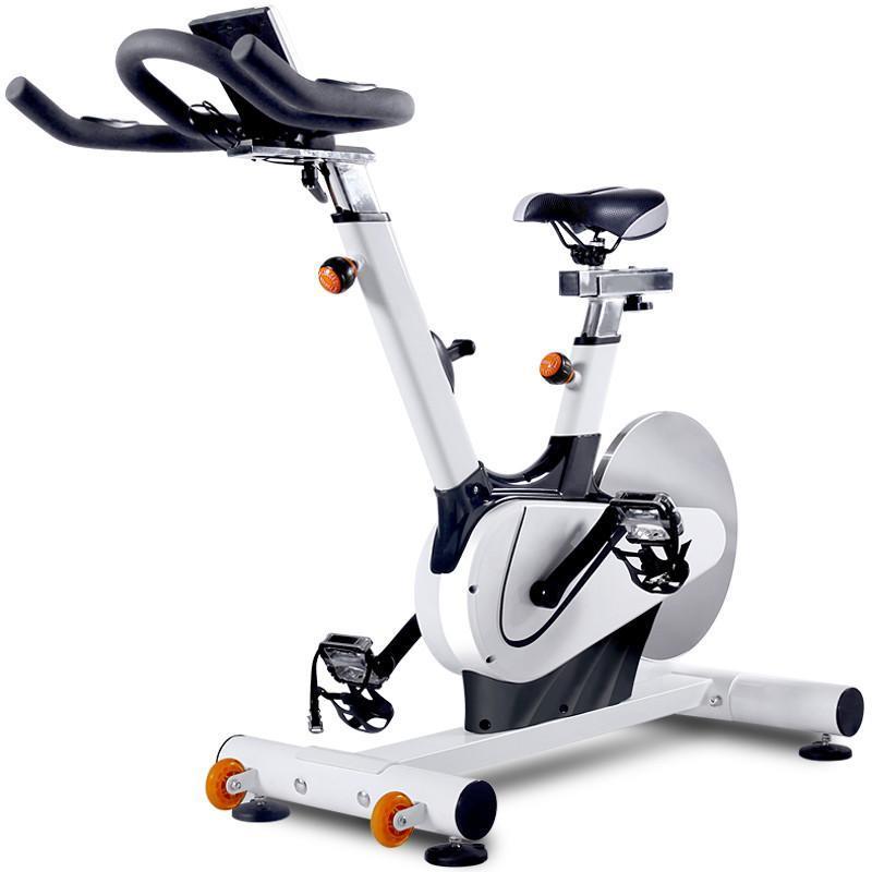 家用健身器材_伊吉康健身车家用运动器材室内减肥超静音健身器材有氧健身自行车健身