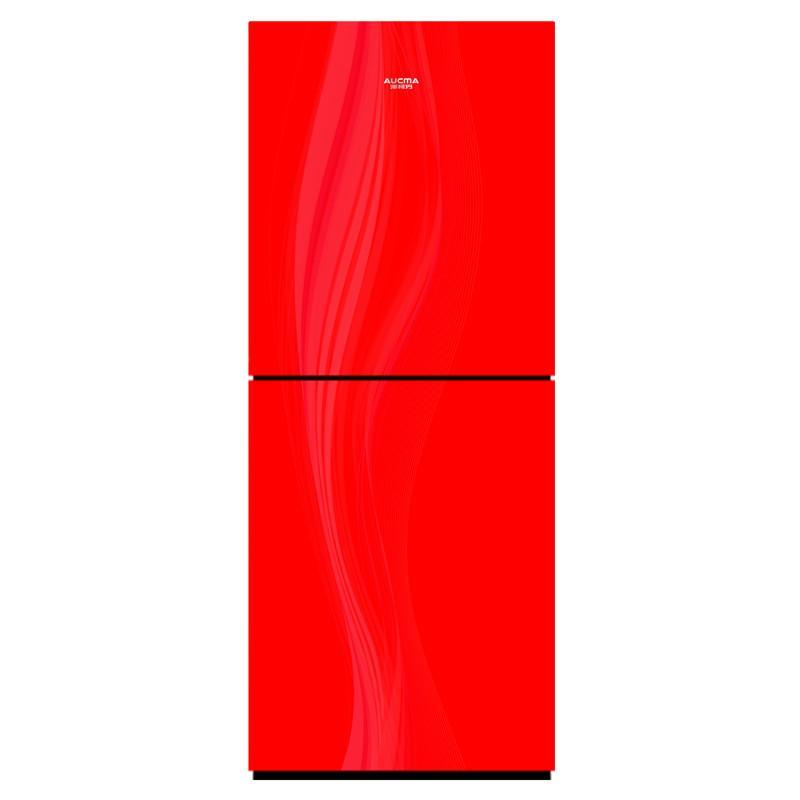 澳柯玛冰箱BCD-192UG 浣韵红