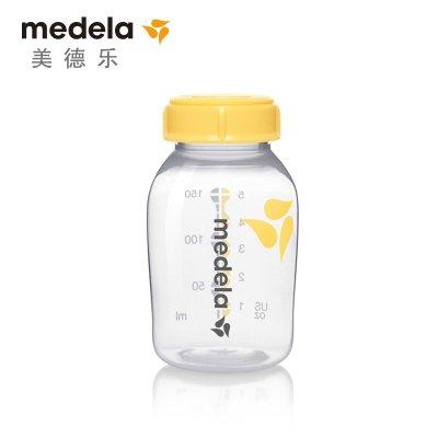 Medela 美德乐 母乳储存瓶 150ml*6个 .19