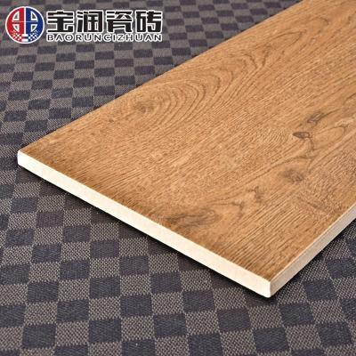 客厅卧室仿木地板砖哑光佛山装修建材地面砖160*900m