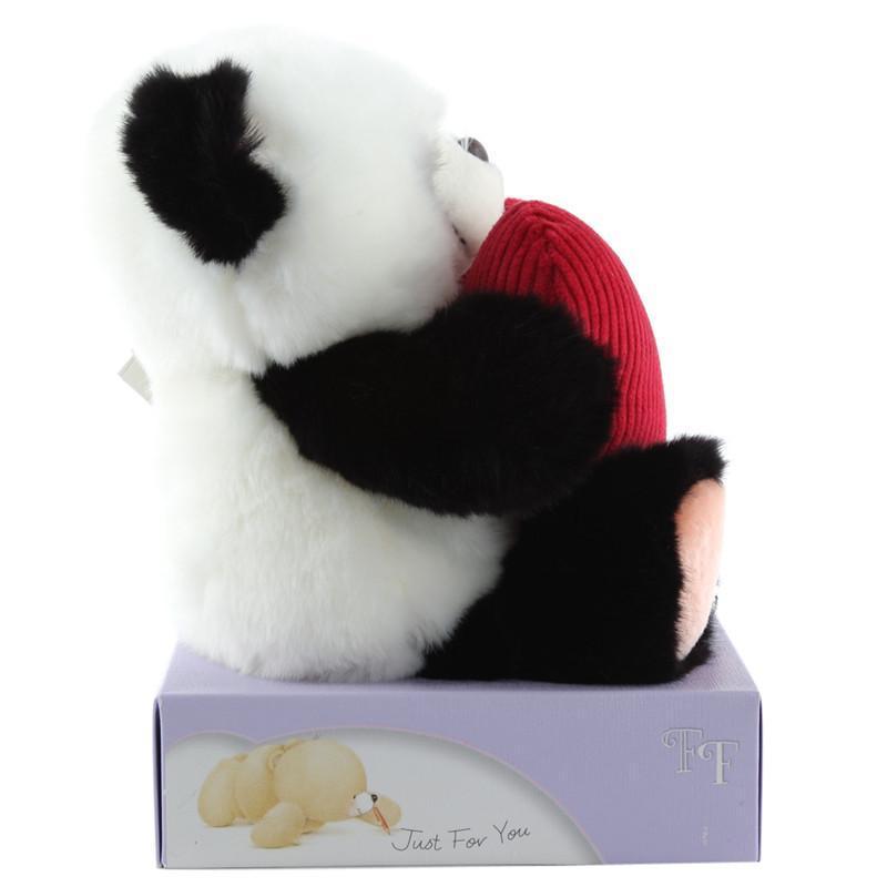 hallmark贺曼 欧美原版毛绒玩偶 8寸大熊1个装13aff0814高清实拍图