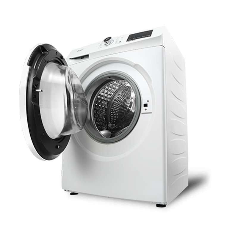 惠而浦洗衣机wg-f60821w