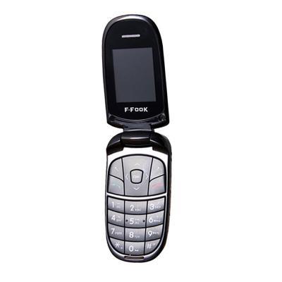 福中福f633d翻盖老年老人手机正品行货大按键大字体