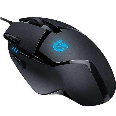 Logitech 罗技 G402 高速追踪游戏鼠标  199元包邮