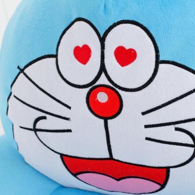 儿童时尚可爱宝宝机器猫卡通小沙发