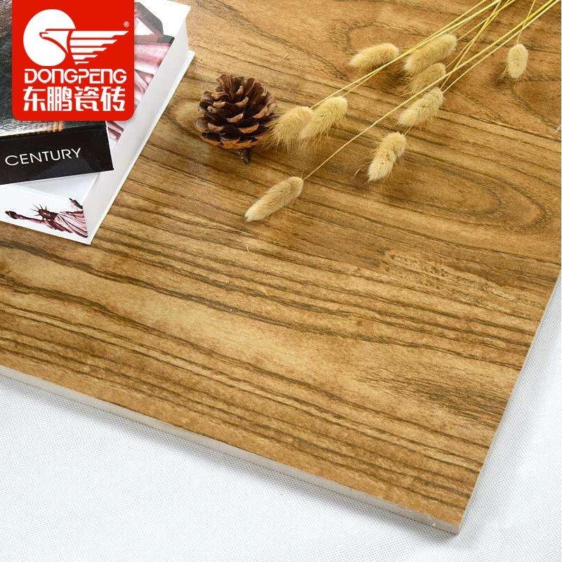 東鵬瓷磚 仿木紋地磚 900x600mm客廳臥室地板磚