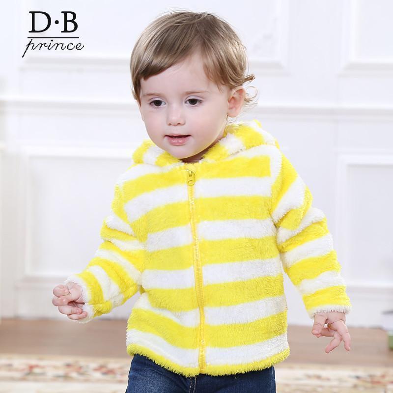 两岁宝宝春装