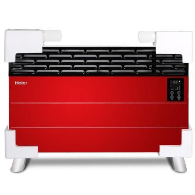 haier/海尔hks2004e取暖器欧式快暖速热省电家用电暖