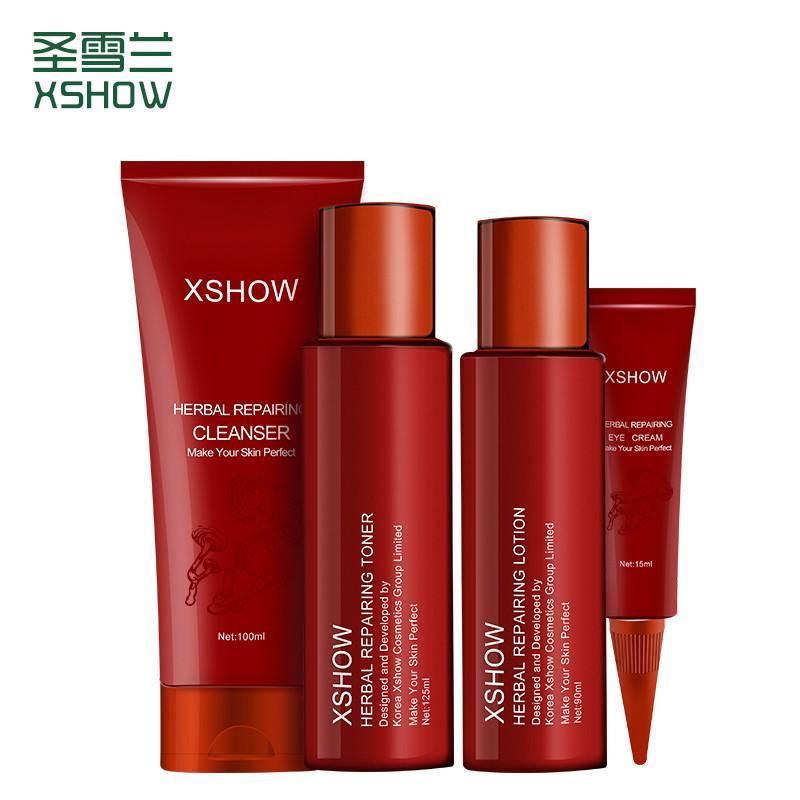 韩国圣雪兰xshow韩方