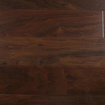 黑胡桃木地板