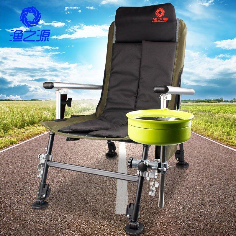 欧式钓鱼椅子钓椅折叠