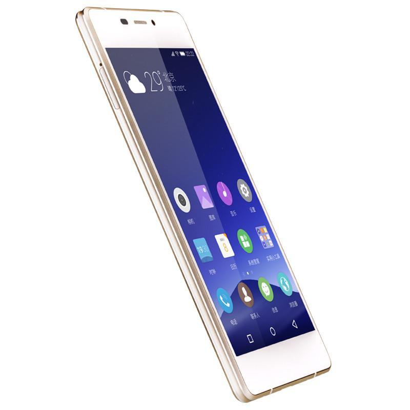 gionee gn9006拆机图解