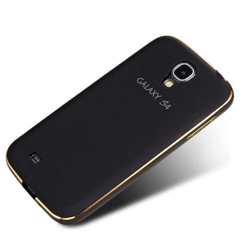 三星s4手机壳 i9500手机套 新款 金属边框 i959外壳9508保护套 galaxy