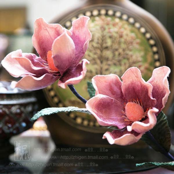 【皇冠猴仿真模型】装饰花客厅摆放家居饰品高档欧式